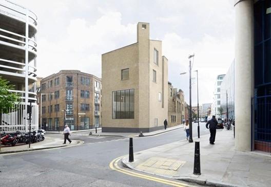 © David Chipperfield Architects via BD