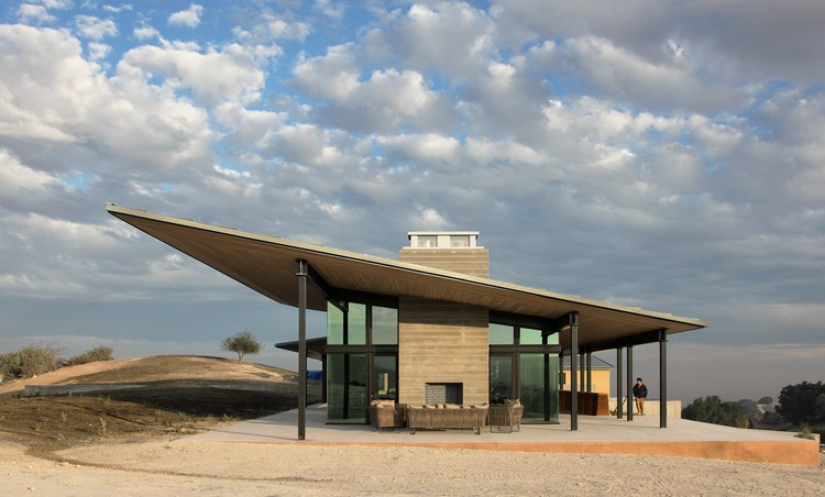 Law Winery / BAR Architects, © Doug Dun