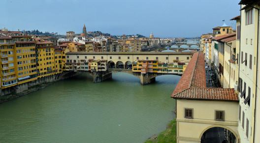 Florença. © Irene Grassi, via Flickr. CC