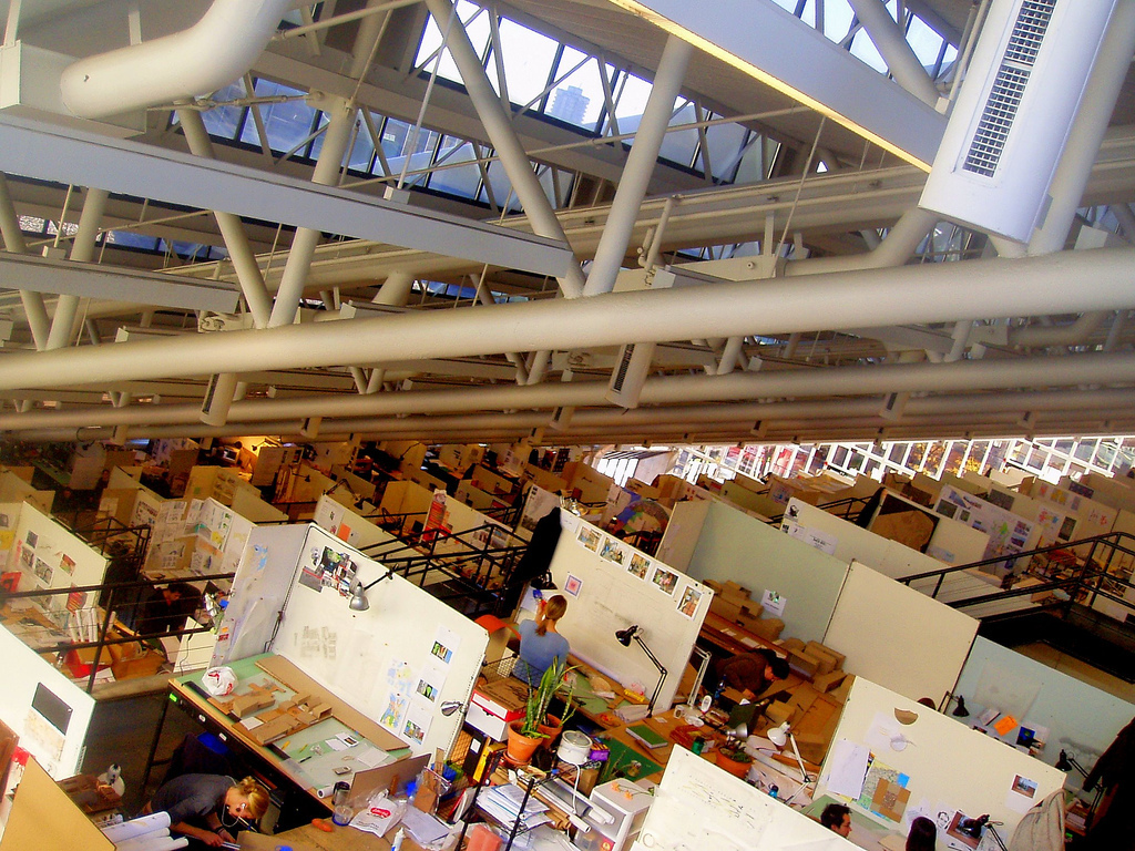 10 Ways To Improve Your Architecture Cv And Get Through