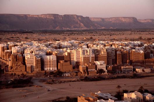 ©  Flickr CC user Will De Freitas  The 'Manhattan of the Desert': Shibam, Yemen's Ancient Skyscraper City Shibam Wadi Hadhramaut Yemen