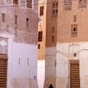 © Wikimedia CC user Jialiang Gao  The 'Manhattan of the Desert': Shibam, Yemen's Ancient Skyscraper City Shibam Yemen Interior