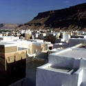 Shibam rooftops. Image © Flickr CC user maartenF