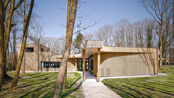 Children's House / MU Architecture
