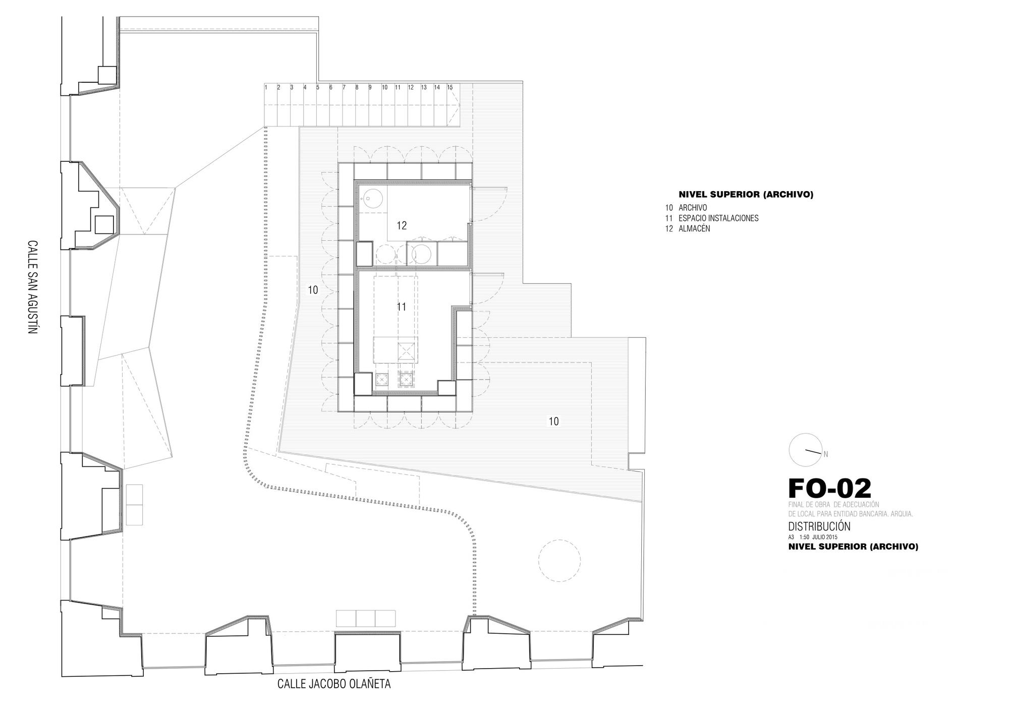 Arquitectos en bilbao beautiful dellekamp arquitectos - Arquitectos en bilbao ...