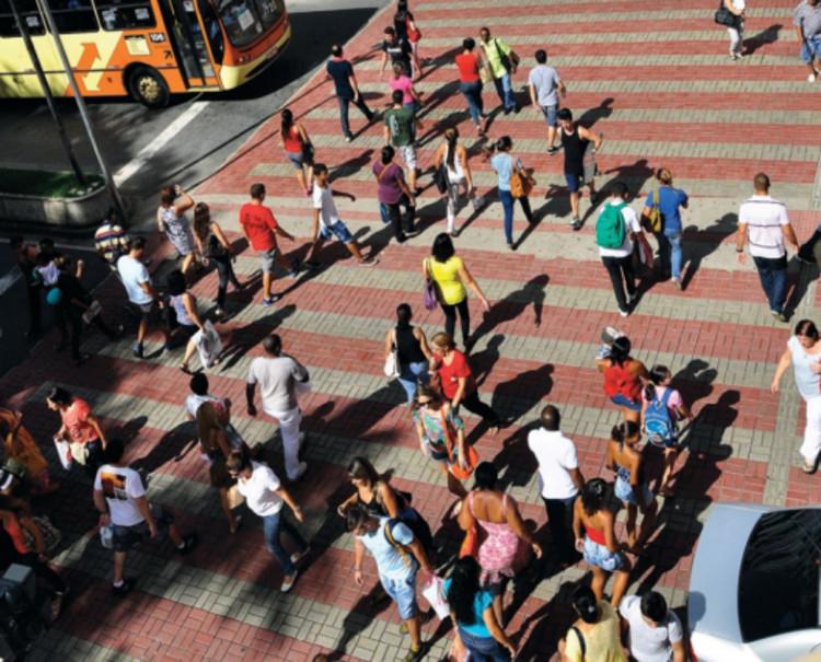 Ciudad de México, Bogotá y Belo Horizonte, diseñando ciudades más seguras, Cortesía de WRI Ross Center for Sustainable Cities