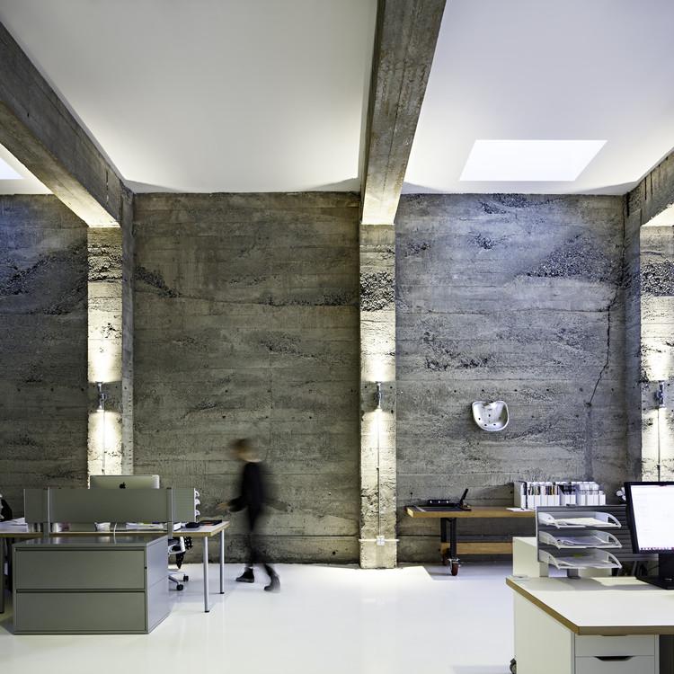 368 Powell Street / Kirsten Reite Architecture, © Andrew Latreille