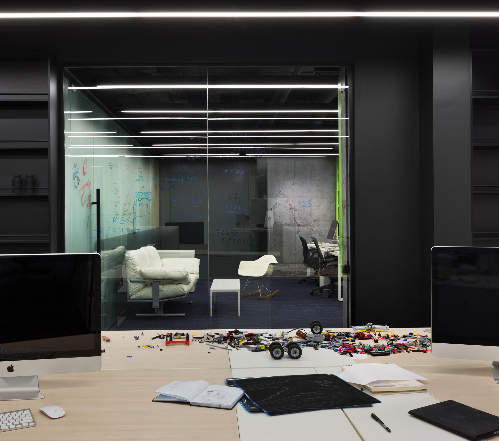 Gallery Of Office K2 Baraban 11