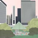 Cortesia de The Chicago Architecture Biennial