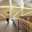 Courtesy of Hammeskrause Architects