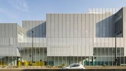 Euralille 2 / Atelier d'Architecture Brenac-Gonzalez