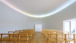 Capilla Arcoiris / Kubo Tsushima Architects