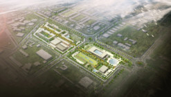 WEISS/MANFREDI to Re-envision India's US Embassy