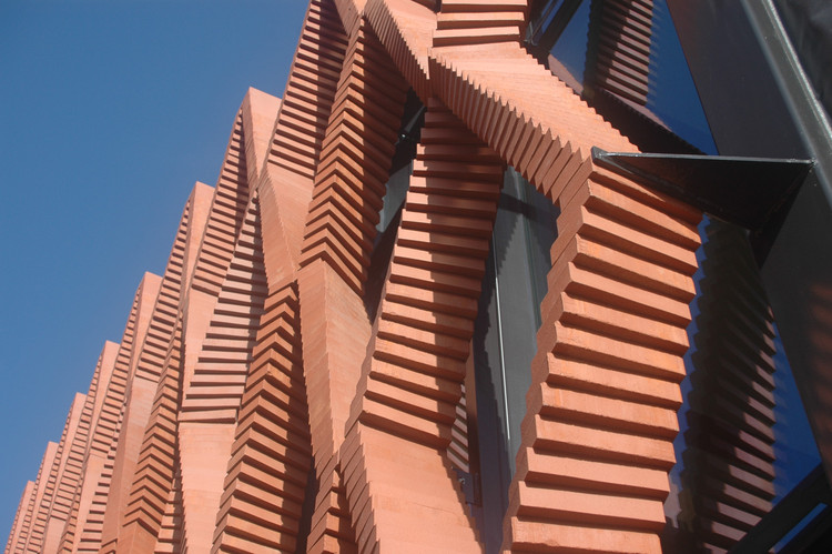 Cortesía de Gramazio Kohler Architects