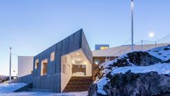 Viikinmäki Quarter House / AFKS