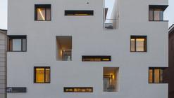 Gap House / Archihood WXY