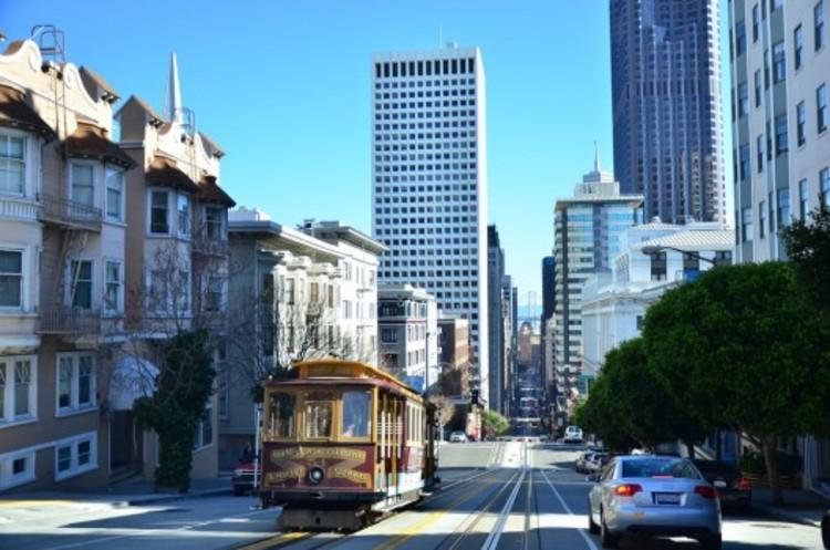 Ranking 2015: Las 20 mejores ciudades del mundo para iniciar un emprendimiento, Silicon Valley, California, EE.UU. © Petr Ocasek, vía Flickr. Used under <a href='https://creativecommons.org/licenses/by-sa/2.0/'>Creative Commons</a>