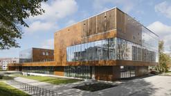Departamento de Engenharia da Universidade de Rezekne / AB3D