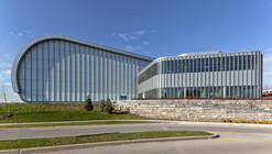 Abilities Centre / B+H Architects
