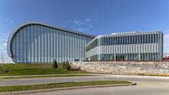 Centro de Habilidades / B+H Architects
