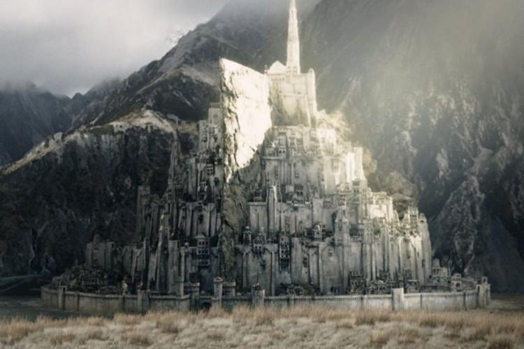 "Own a Pied-à-Terre in the Heart of Middle Earth with the ""Realise Minas Tirith"" Campaign, via Indiegogo Realise Minas Tirith Campaign"