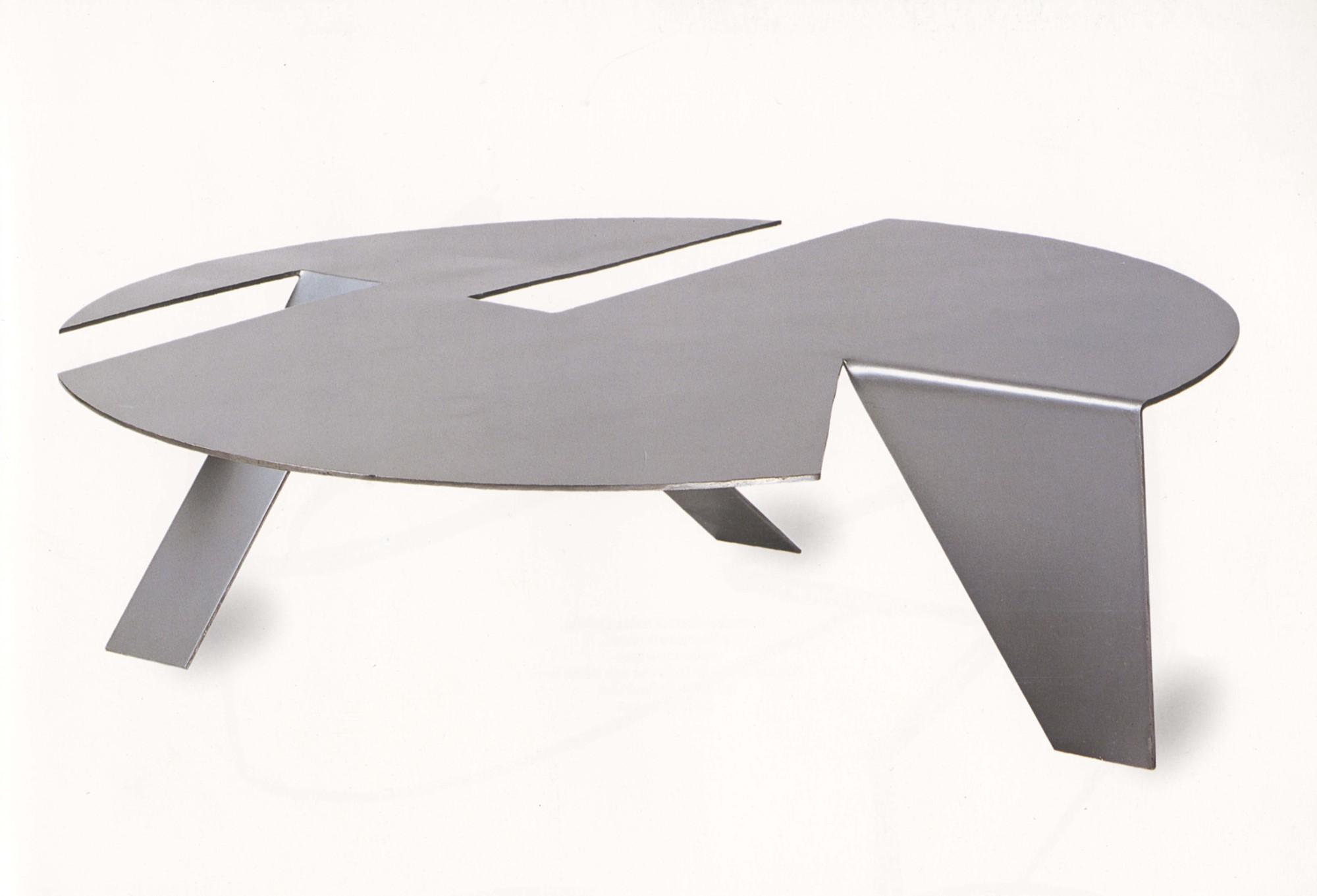 "mesa de jardim jumbo : mesa de jardim jumbo:Instituto Tomie Ohtake apresenta a mostra ""Ruy Ohtake"