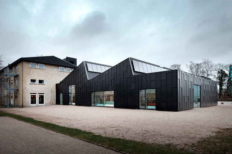 Cortesía de Primus Architects