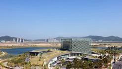 Archivo Presidencial de Corea / Samoo Architects & Engineers