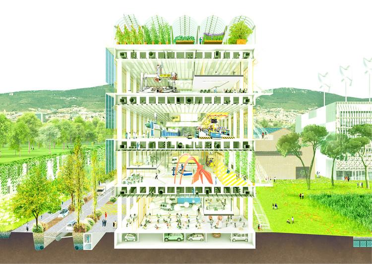 Calificación Urbanística Propuesta