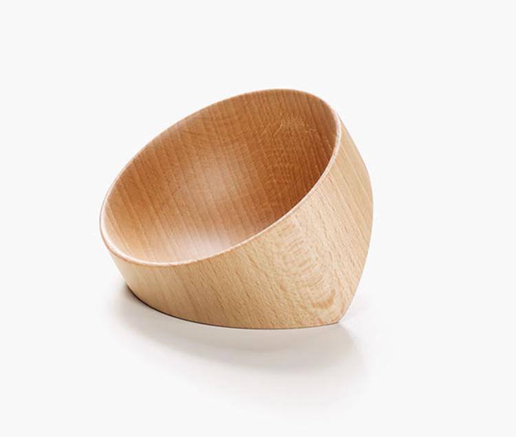 Tiny pot. Image Cortesía de Obvious