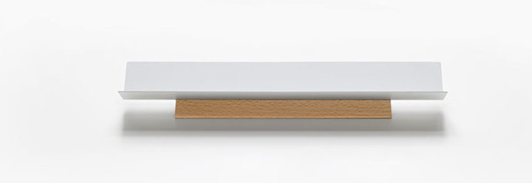 Long tray. Image Cortesía de Obvious