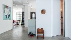 Transformación de loft / Studio Appelo