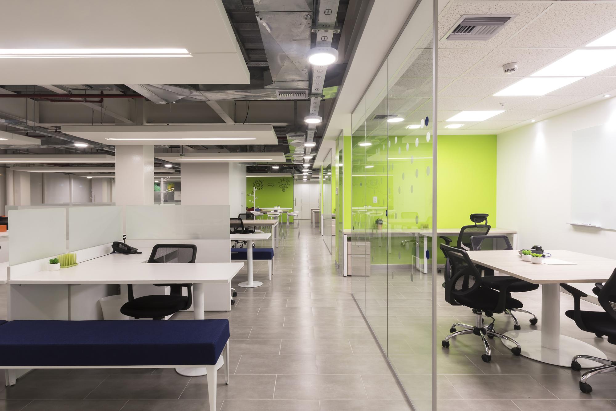 oficinas telef nica contract workplaces plataforma ForOficinas Telefonica
