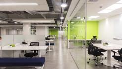 Oficinas Telefónica / Contract Workplaces