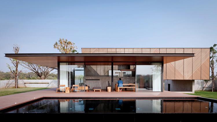 Casa KA / IDIN Architects, © Ketsiree Wongwan