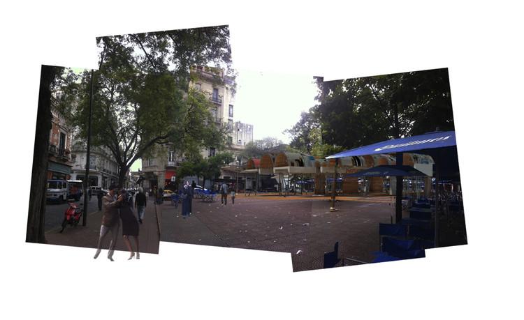 Cortesía de Cristián Ferrera Architecture + Homer García Santana