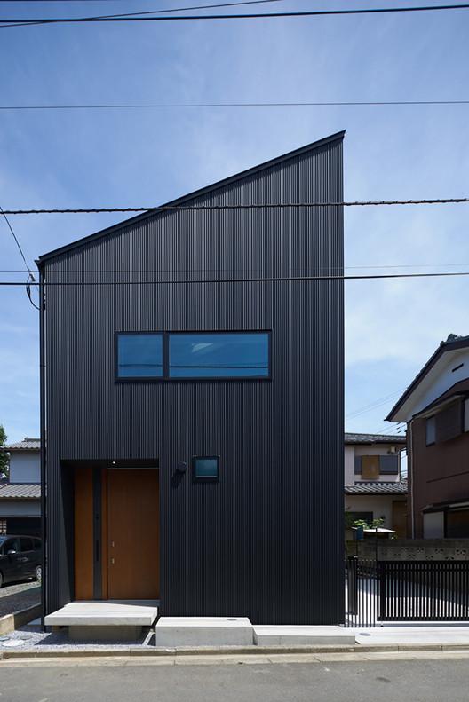 Casa Ageo / KASA Architects, © Ikunori Yamamoto
