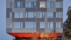 Campus Messestrasse Viena / Holzer Kobler Architekturen