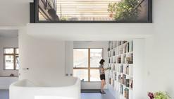 London E8 / Scenario Architecture