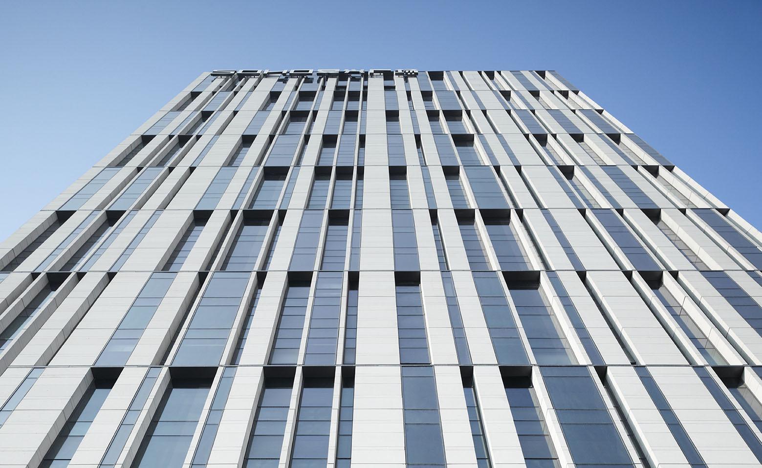 Gallery of soho fuxing lu gmp architekten 5 - Gmp architektur ...