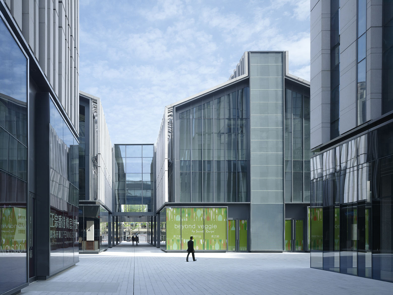 Gallery of soho fuxing lu gmp architekten 16 - Soho architekten ...