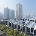 SOHO Fuxing Lu / gmp Architekten