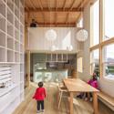 Casa em Nagano / MTKarchitects