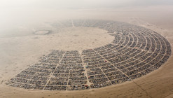 Open Call: Redesign the Burning Man City Plan