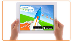 Teach Your Children to Think Like an Architect with Imagination Playground 3D Builder
