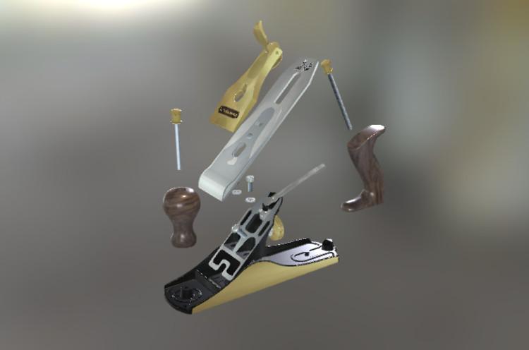 Sketchfab Begins Beta Testing for 3D Animations, via Sketchfab