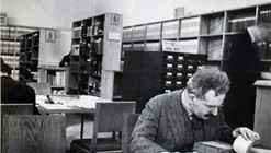 The Long(ish) Read: Walter Benjamin Unpacking his Library