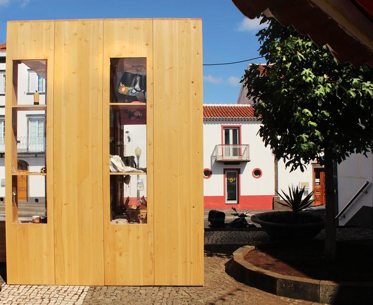 Cortesía de André Vieira, Flávio Serpa, Carlos Vieira e do Centro Regional de Apoio ao Artesanato dos Governo Regional dos Açores