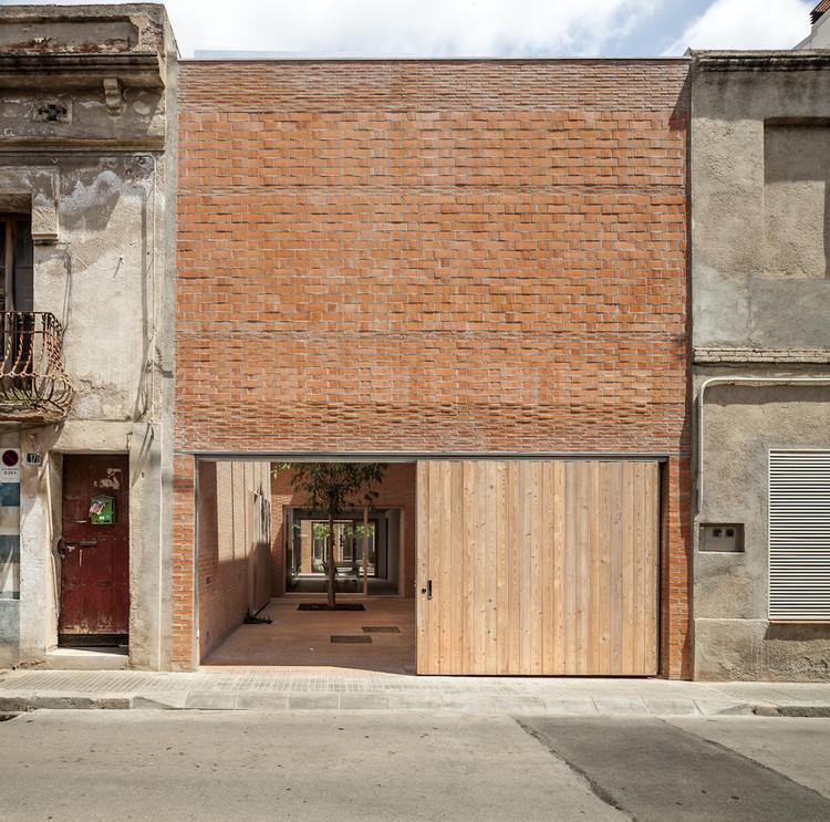 House 1014 / H Arquitectes. Imagen © Adrià Goula