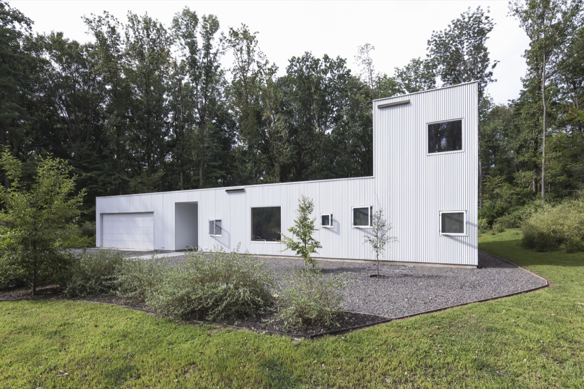 Princeton house levenbetts archdaily for The princeton house